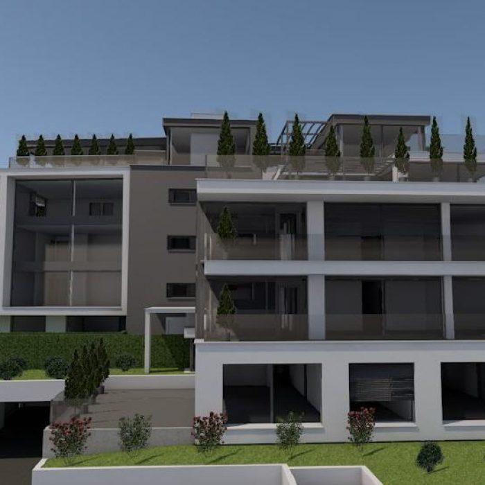 Wohnungen mit seesicht zu verkaufen architekt Sager Partner