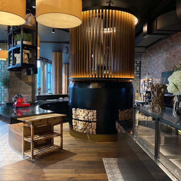 sager partner doppio gusto restaurant innenausbau (2)